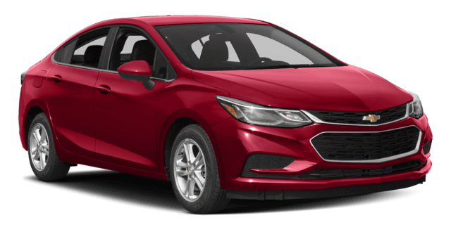 2018 Chevrolet Cruze 4dr Sdn 1.4L