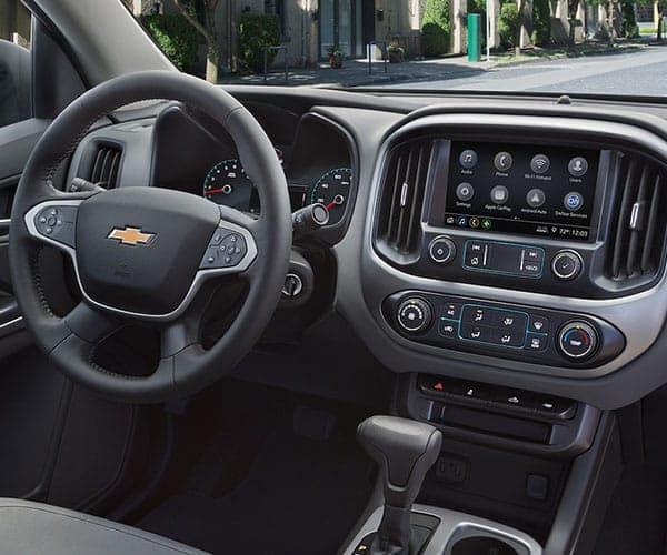 2019-colorado-Steering-Wheel