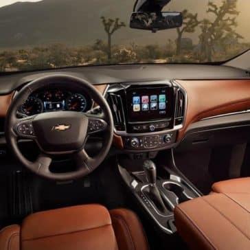 2019-Chevrolet-Traverse-interior-dashboard