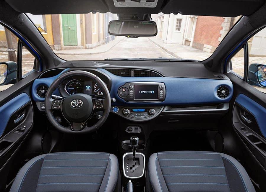 Chevy Spark Vs Toyota Yaris Small Platforms Big Fuel Economy