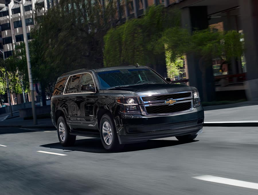 Chevy Tahoe Vs  GMC Yukon: Big SUVs Siblings Battle it Out