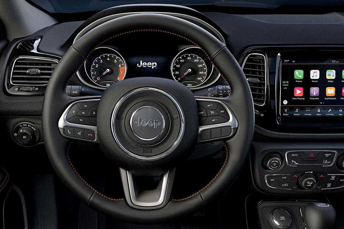 Chevy Equinox Vs  Jeep Compass