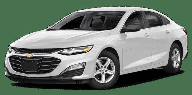 2019 Chevrolet Malibu L