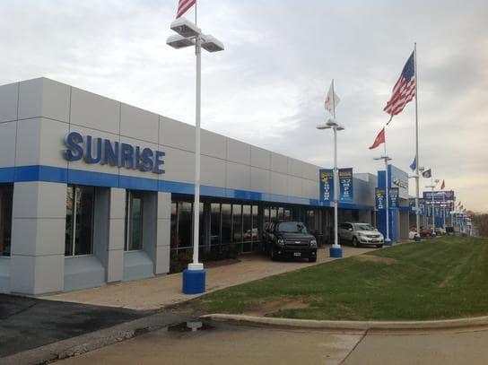 How To Program Chevy Garage Door Opener Sunrise Chevrolet