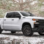 Chevy Silverado Realtree Edition Returns in 2021