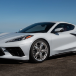 2020 Chevrolet Corvette C8 Overview