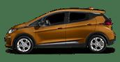 2017 Chevy Bolt