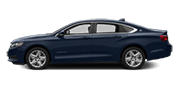 2017-Chevy-Impala