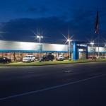 Sunrise Chevrolet Dealership
