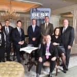Sunrise Chevrolet Best Dealerships Award