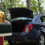 2015 Chevrolet Sonic Used Vehicle