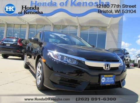 Merveilleux Lease Specials. 2018 Honda Civic LX Sedan Automatic