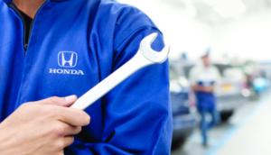 HondaofKenoshaServiceSpecial