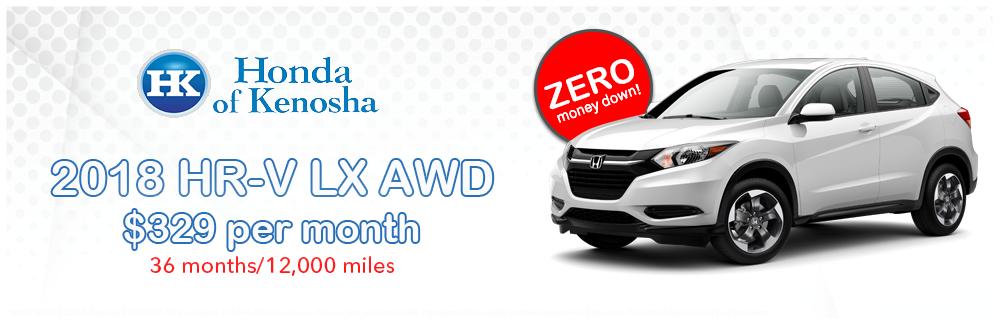 Honda of kenosha coupons