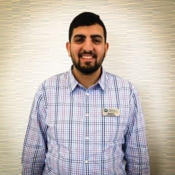 Khader Abuhassan
