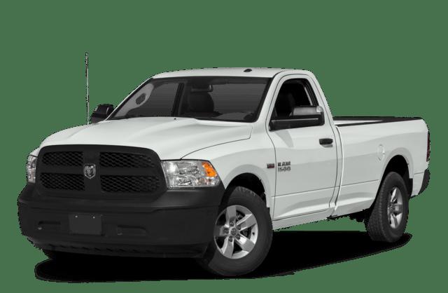 Used Ram Truck