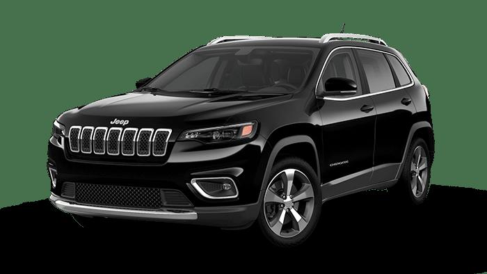 2019 Jeep Cherokee Vs 2018 Jeep Renegade Best Suvs Tacoma Dodge