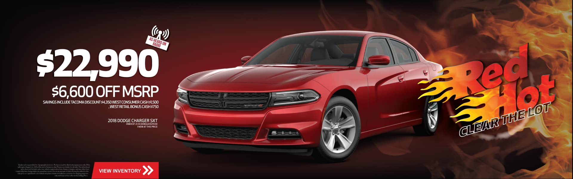 Dodge Dealer in Tacoma, WA | Tacoma Dodge Chrysler Jeep Ram