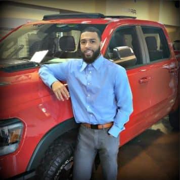 Rashad Byrd