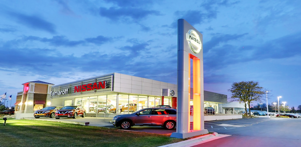 Tamaroff Auto Group Staff | Southfield Honda, Nissan Dealer
