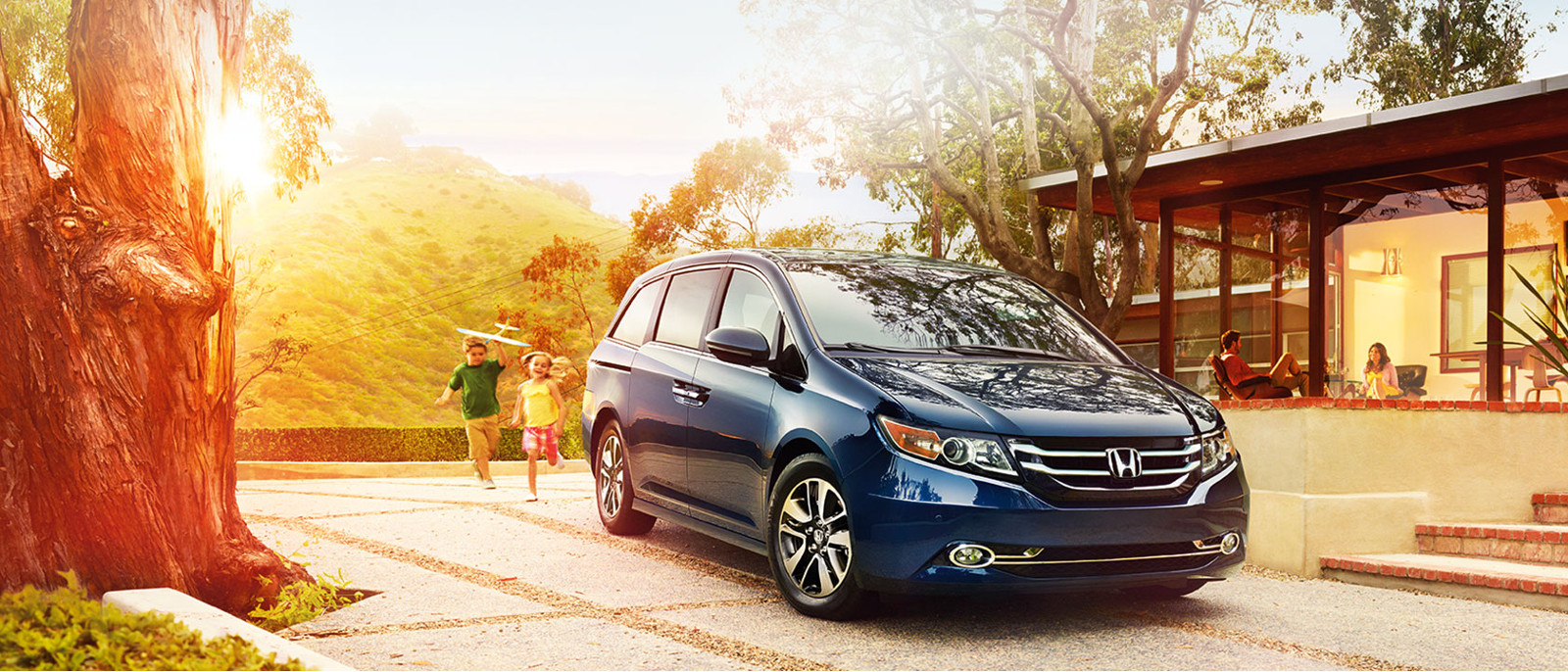 Tamaroff Honda Service Center >> Find Your New Minivan Among the Five Honda Odyssey Trim Levels