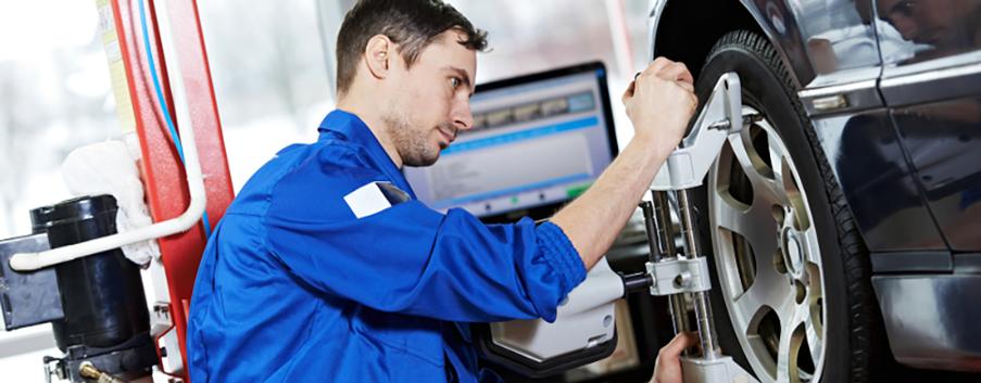 Tamaroff Honda Service >> Tamaroff Honda Body Shop Provides Impeccable Repairs And