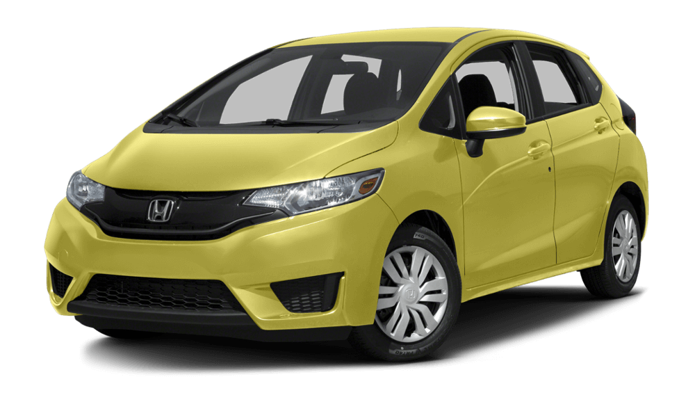 Check Out The Fun Functional 2017 Honda Fit
