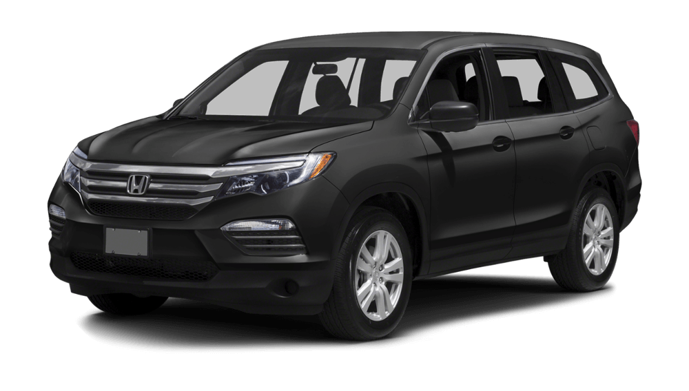 The 2017 honda pilot delights detroit drivers at tamaroff for Tamaroff honda southfield mi
