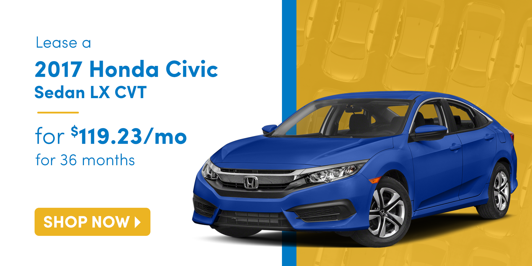 sept civic slider