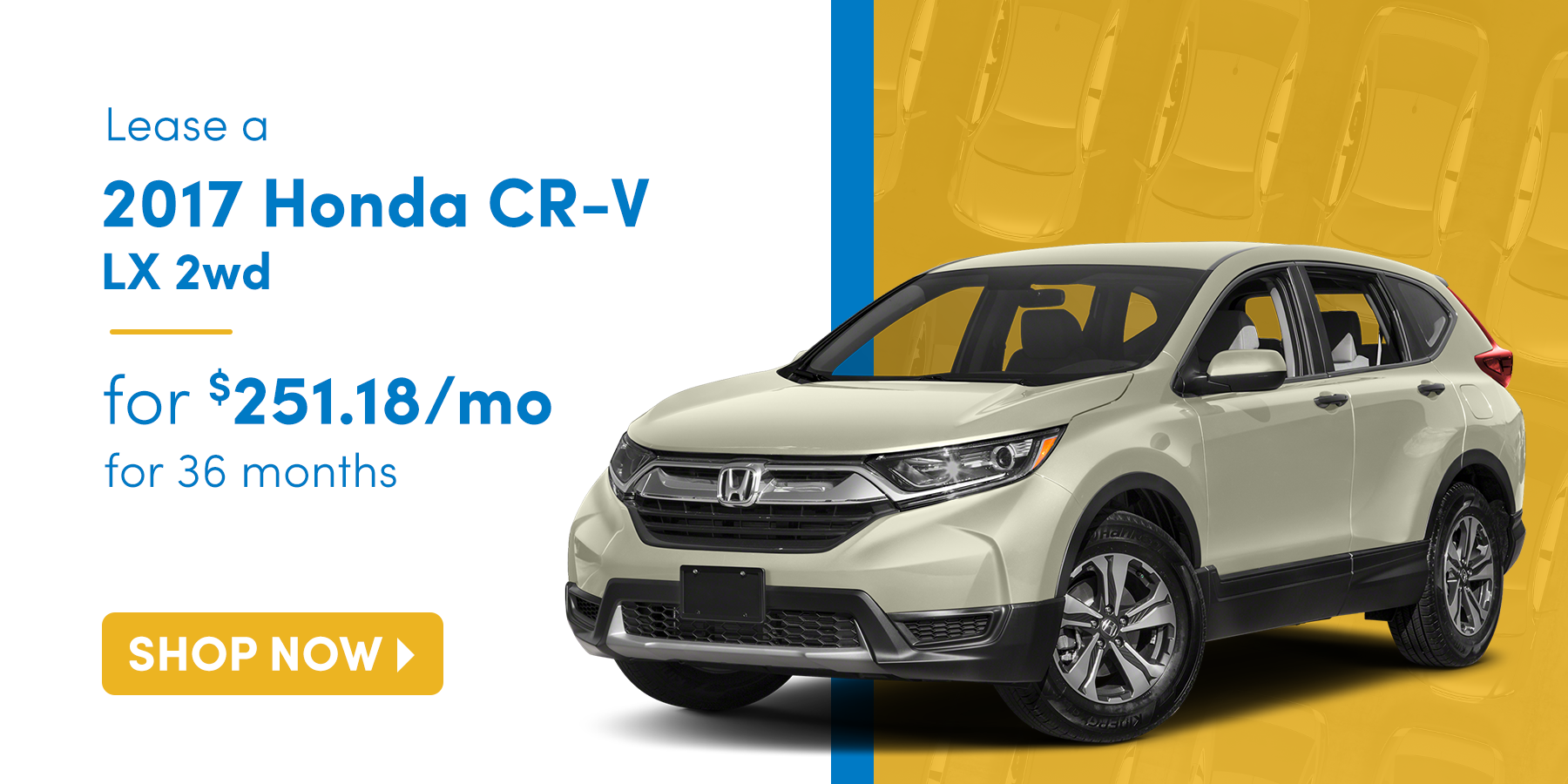 CR-V september slider