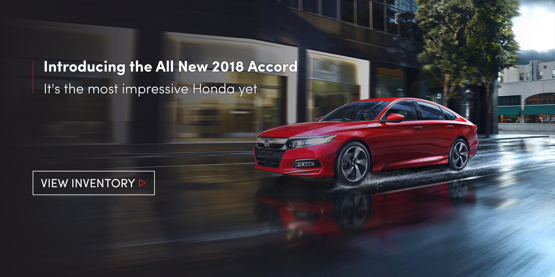 2018 Fit October Tamaroff Honda