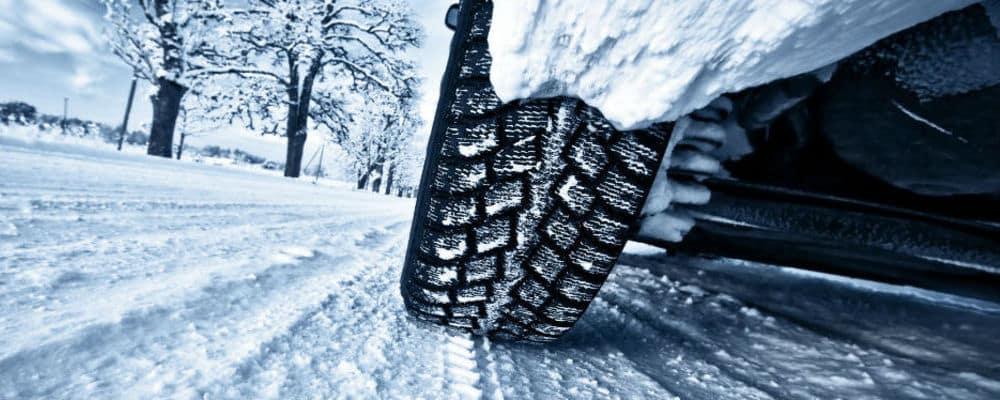 Honda Winter Tires
