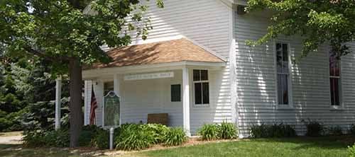 Southfield Museum