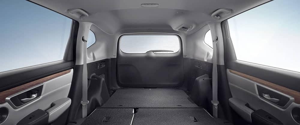 2018 Honda CR-V Space