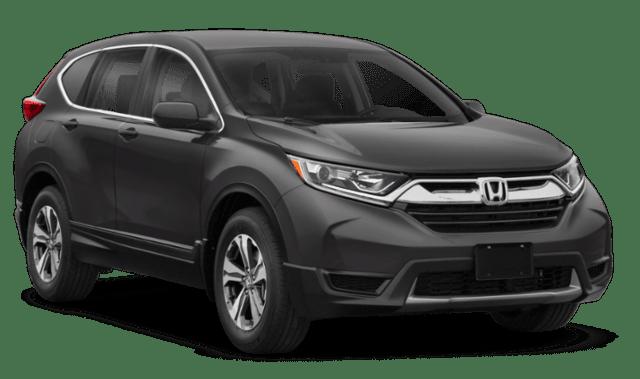 2019 Honda CR-V in Dark Gray