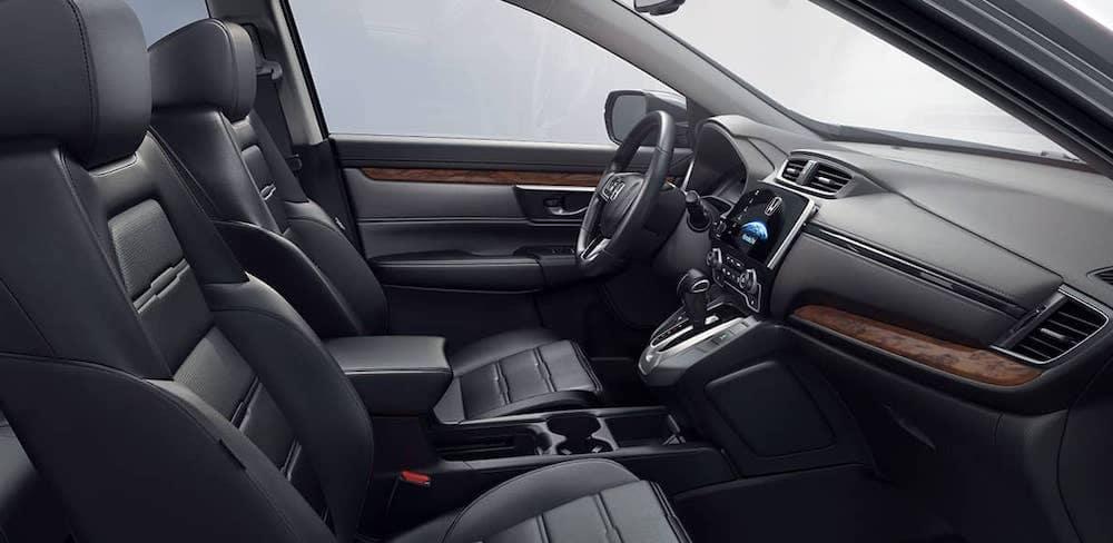 2019 CR-V Front Seats