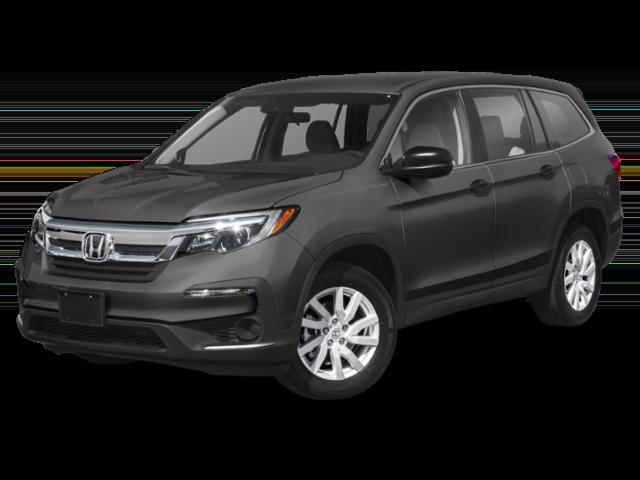 2020 Honda Pilot Touring 8-Passenger 2WD