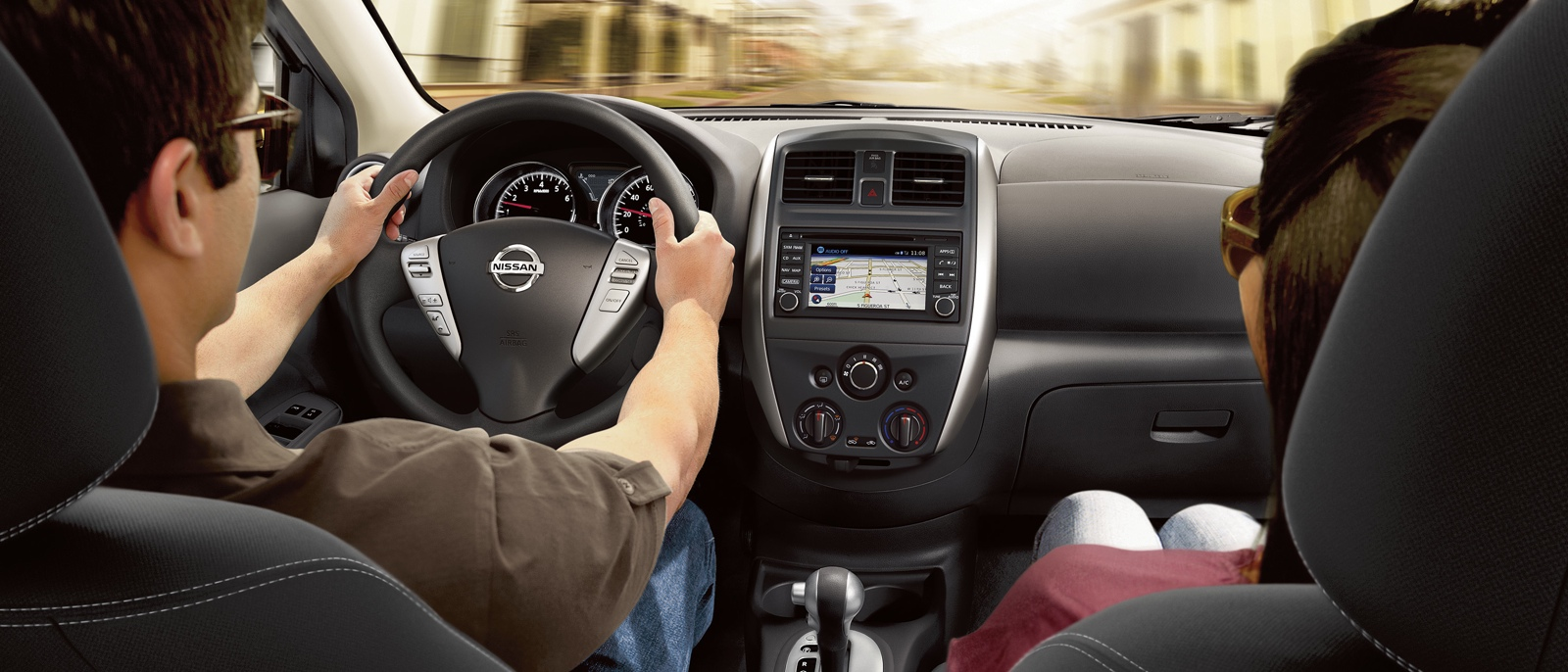 Marvelous 2016 Nissan Versa ...