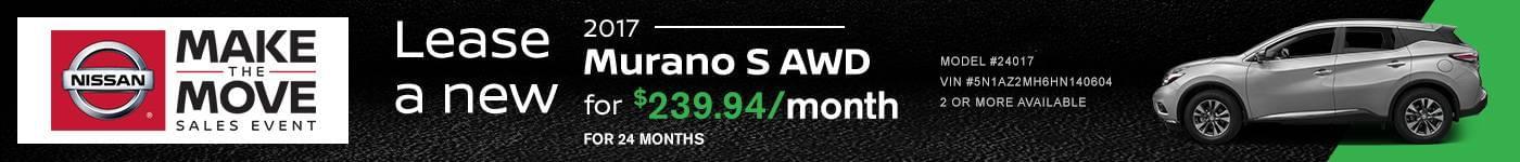 updated may murano