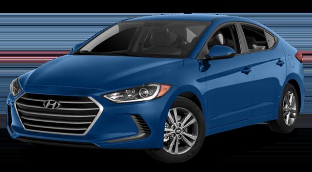 2018 Hyundai Elantra Compare