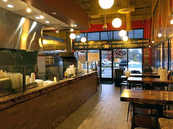 Arkins Restaurant