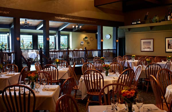 Meriwethers Restaurant