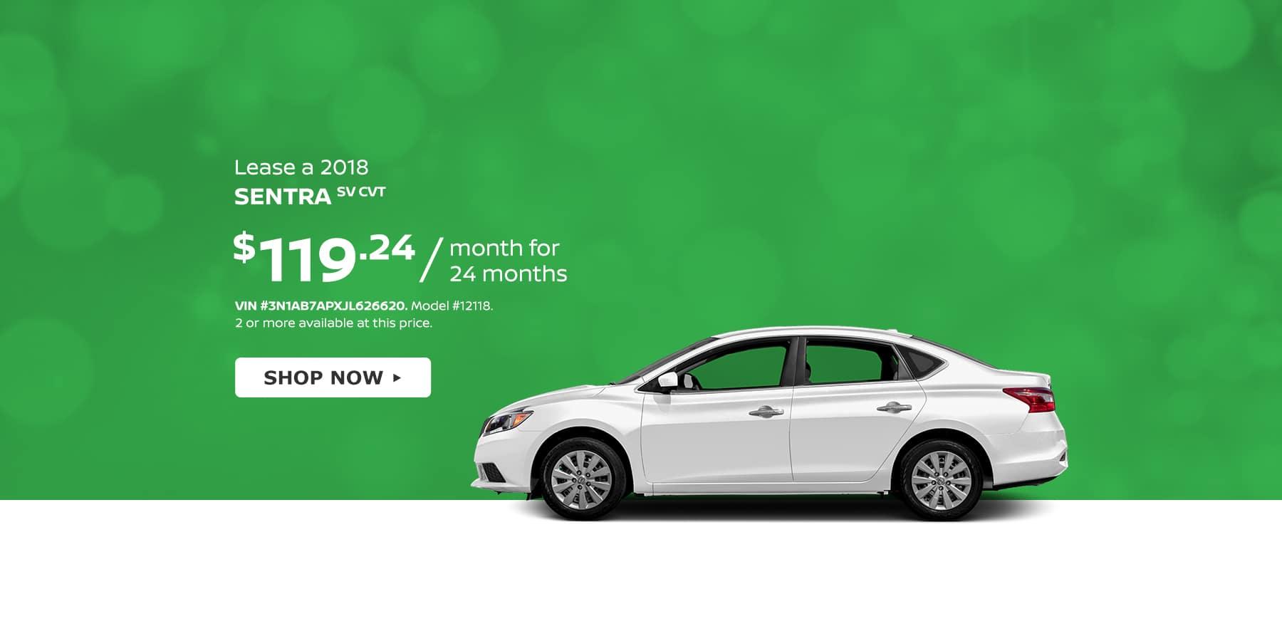 Sentra Tamaroff Nissan March Offer Homepage