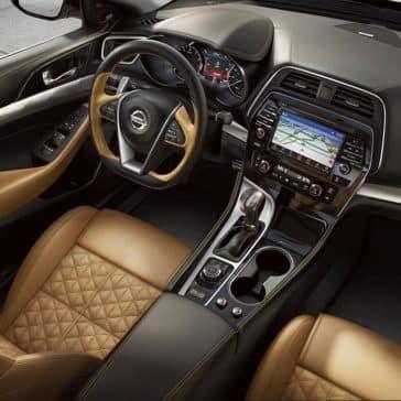 2018 Nissan Maxima Comfort