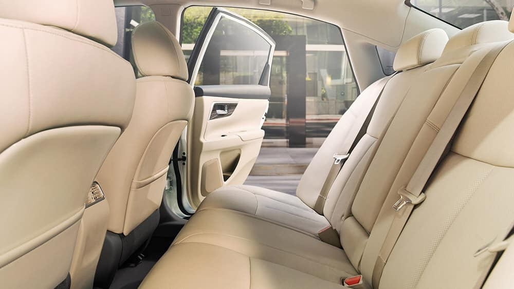 2018 Nissan Altima Comfort
