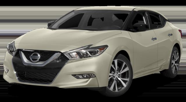 2018 Nissan Maxima White
