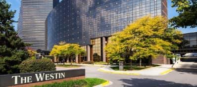 Westin Southfield Detroit Hotel