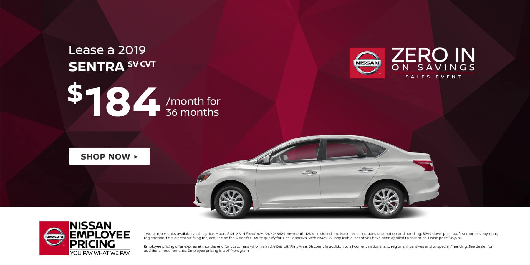 Nissan Employee Vehicle Lease Program Deliciouscrepesbistro Com