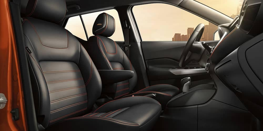 2019 Nissan Kicks Comfort