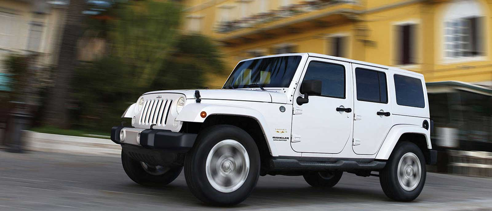 2015 jeep wrangler unlimited the faricy boys for Jeep dealer colorado springs motor city